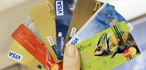 Hvorfor kredittkort?